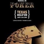 Libro de poker de Juan Carreño